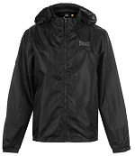 Everlast LW Rain Jacket Black
