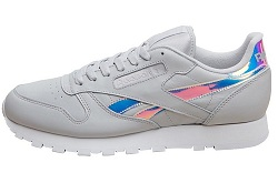 Reebok Classic Leather RD Trainers Grey