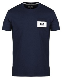 Футбопка Weekend Offender Pocket Tee